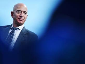 Bezos biedt NASA 2 miljard dollar om maanlander te bouwen