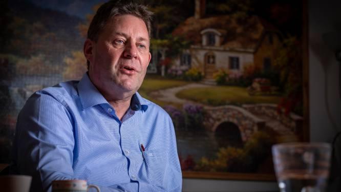Burgemeester Nunspeet niet gevaccineerd, ondanks eigen oproep: 'Zal met een sisser aflopen'