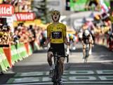 Thomas wint voor Dumoulin op Nederlandse Alp, Kruijswijk smaakmaker