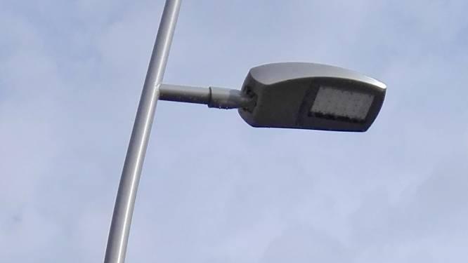 Trakelweg langs Leie krijgt nieuwe verlichting, jaagpad tijdens werken drie weken dicht voor fietsers