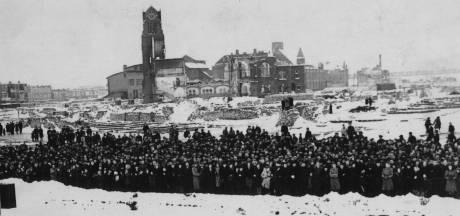 'Vergissingsbombardement' slaat diepe wonden in Bezuidenhout