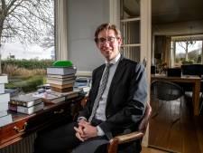Steven Middelkoop (34) kreeg 'extra tijd op aarde' en wordt nu predikant in Sint-Annaland