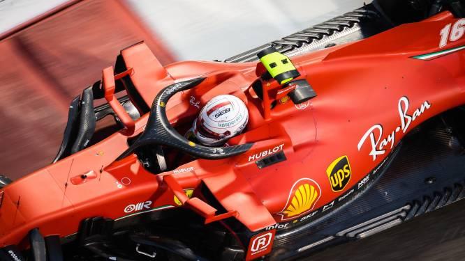 Ferrari terug in 24 uur Le Mans: Leclerc staat te springen voor deelname
