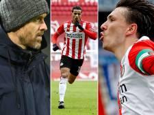 Podcast | 'Daley Blind is de hersens van Ajax, natuurlijk gaan ze die missen'