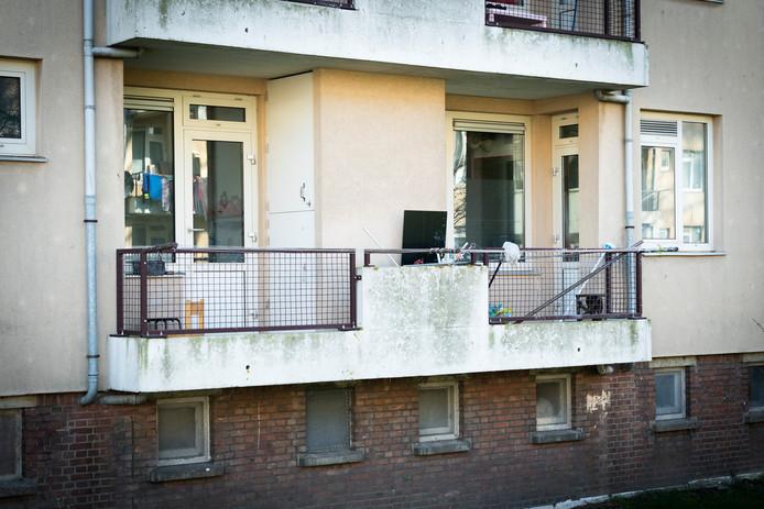 Woningen in Den Haag Zuidwest, Moerwijk, Escamp.