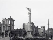 Wales is trots op de bevrijding van Den Bosch (en Jeruzalem)