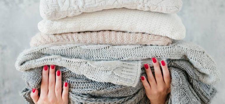 """Sylvia Witteman: """"Ik moest de trui weggooien. Gehúild heb ik"""""""