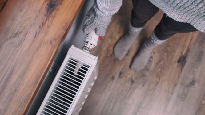 Zoveel kost thuiswerk u meer aan verwarmingskosten
