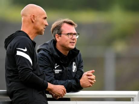 Technisch-directeur Spors onder vuur na sof Vitesse: Club zegde in zomer Unnerstall, Van Wolfswinkel en Pröpper af