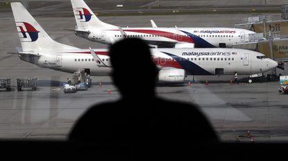 "CEO: ""Malaysia Airlines technisch failliet"""