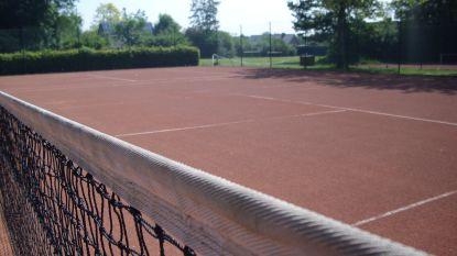 Verenigingen kunnen tennischalet op sportsite van Lembeke huren