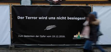 Duitse kerstmarkten: meer fysieke beveiliging