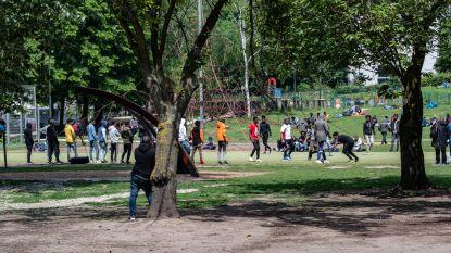"""""""Bende mensensmokkelaars opereerde vanuit Maximiliaanpark"""""""
