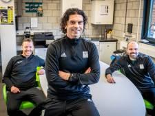 Verberne wil roemrucht Nuenen zijn glans teruggeven: 'Winnen hoort bij deze club, bij het aanzien'