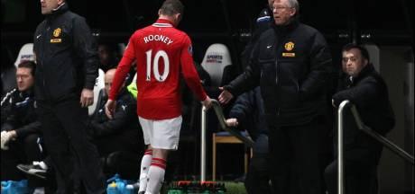 Une nouvelle crise entre Rooney et Ferguson