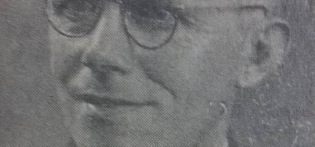 Nieuw onderzoek naar verzetsdominee Hettinga uit Hasselt: 'Hij heeft grote offers gebracht'
