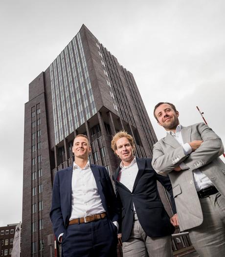Enschedese bedrijfsmakelaars nu ook in Almelo: 'Infrastructuur Almelo beter'