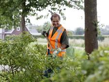 Guus (62) is groenwerker via WSD: 'Nergens wilden ze me hebben'