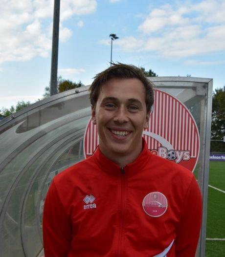 Voetbaltrainer Robin te zien in tv-documentaire: 'Jens Toornstra is hét bewijs dat je ook later profvoetballer kunt worden'