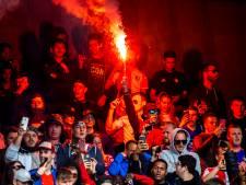 Feyenoord speelt tegen Israëlische club: 'Laat racistische spreekkoren achterwege'