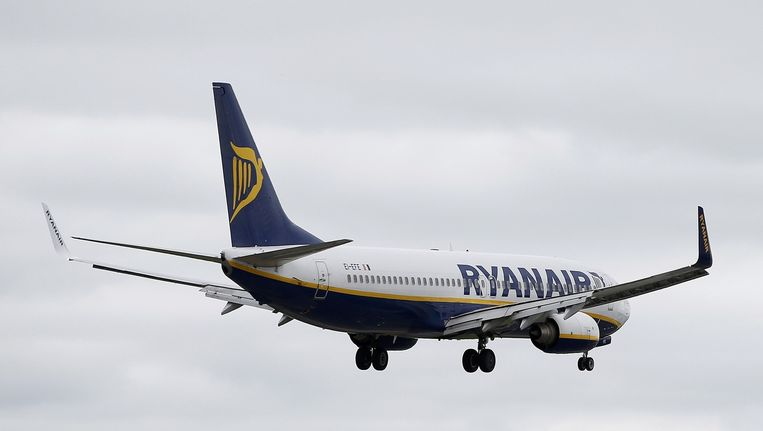 Afgelopen jaar zijn veertien verkeersvliegtuigen verongelukt. Dat is het laagste aantal sinds 1946. Beeld REUTERS