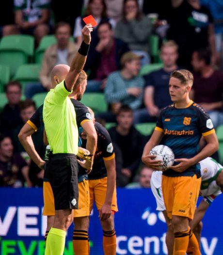 Groningen en Heerenveen houden na heerlijke tweede helft punt over Derby van het Noorden