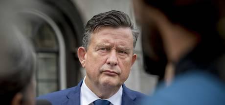 SP Rijswijk is niet blij met verbod hoofdbestuur