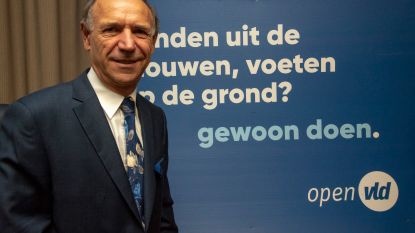 Open Vld en CD&V even groot in Wetteren