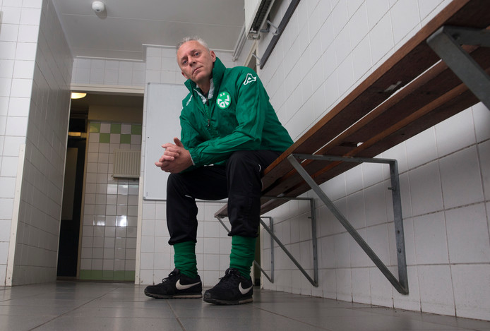 Theo Mennings stopt na dit seizoen als trainer bij Loil.