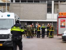 Verdachten van explosie in Alphense flat hoeven rekening van hulpdiensten niet te betalen