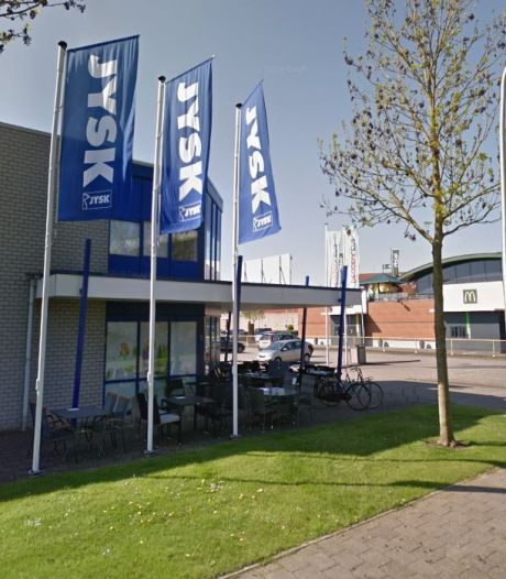 Gestolen bij de Jysk in Zwolle? 'Nee, die 16 handdoeken heb ik via Marktplaats gekocht'