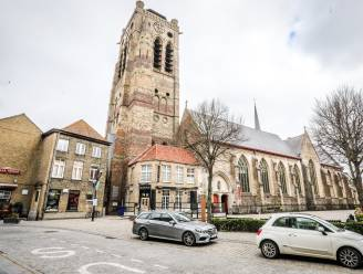 Bijna half miljoen euro Vlaams geld voor werken in Veurnse kerken