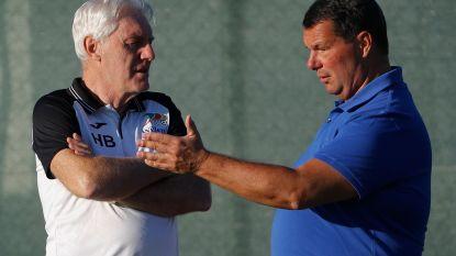 """Hugo Broos na zes maanden als sportief directeur : """"Ik dacht dat ik het allemaal wist"""""""