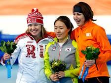 Fatkoelina raakt olympisch zilver kwijt, Margot Boer nu tweede?