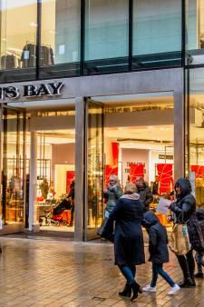 Drama dreigt voor Hudson's Bay, dat winkels heeft in Tilburg en Breda: 'Er moet iets gebeuren'