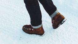 Zo bescherm je schoenen tegen sneeuw en verwijder je zoutkringen