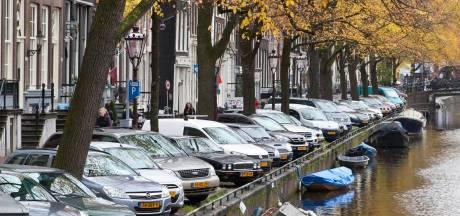App Parkeerwekker in hoger beroep tegen verbod in Amsterdam