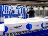 Niet de leeuw, maar het logo van Bol is straks het ultieme symbool van Nederland