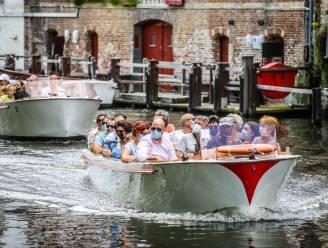 """570.000 bezoekers kiezen in juli voor Brugge: """"Hier trekken we ons aan op"""""""