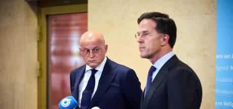 Na aanslag op De Vries rijst vraag: wat nu? Maar de smaken dreigen wel beetje op te raken