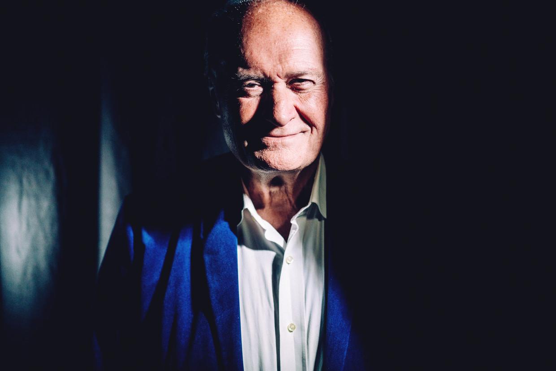 """Jacques Vermeire: """"De pet van DDT heeft ervoor gezorgd dat ik nog altijd iemand ben in de maatschappij."""""""