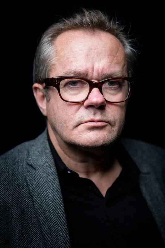George van Houts.