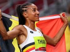 """""""Les 57 minutes les plus incroyables du sport belge"""": la presse dithyrambique après une journée """"histORique"""""""