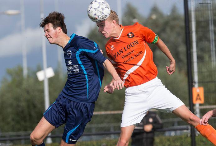 DVV - FC Trias