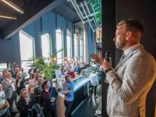 Mr. Green open in Apeldoorn: 'Thuiswerken doe je voortaan op je werk'