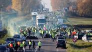 Dode en tientallen gewonden bij protest tegen hoge brandstofprijzen in Frankrijk