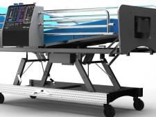 Dyson fournit en urgence des respirateurs aux hôpitaux