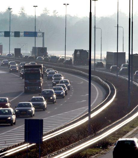 Bedrijven in Brabant en Zeeland verdeeld over spitstaks