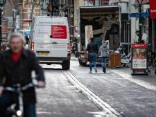Binnenstad Kampen nog minstens jaar zonder pollers