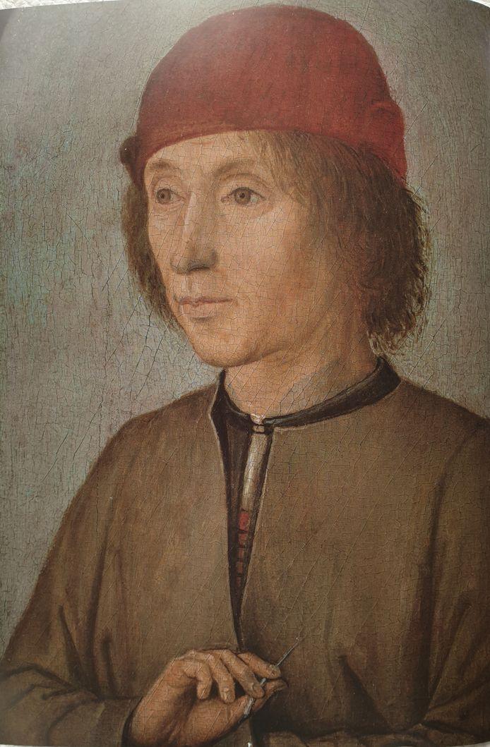 Joannes Despauterius.